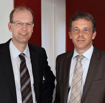 Nils Hausmann & Michael Krill